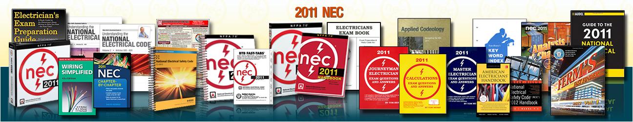 2011 NEC