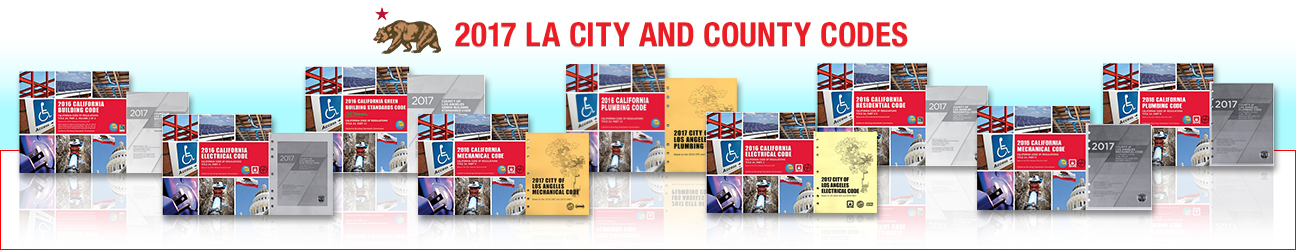 L.A. City and County Codes