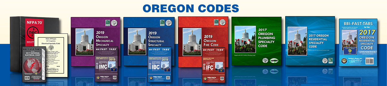 Oregon Codes