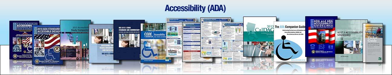 Accessibility (ADA)