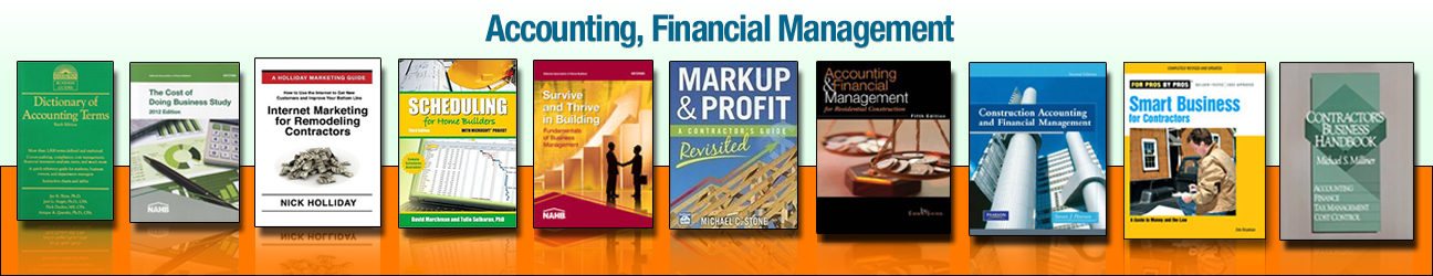 Accounting, Financial Management