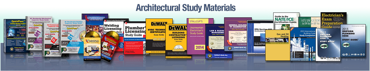 Architectural Study Materials