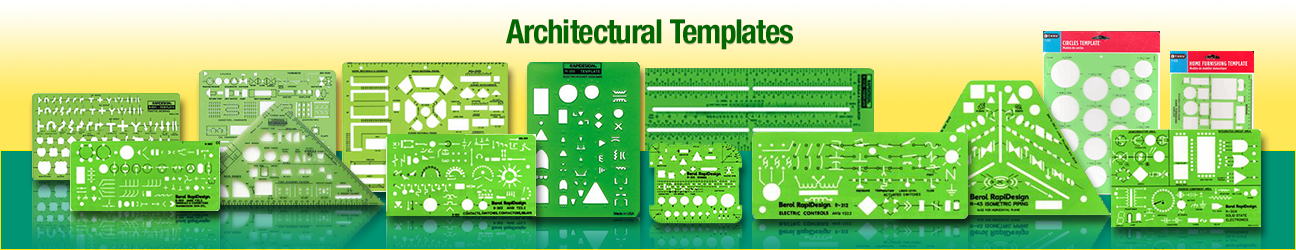 Architectural Templates