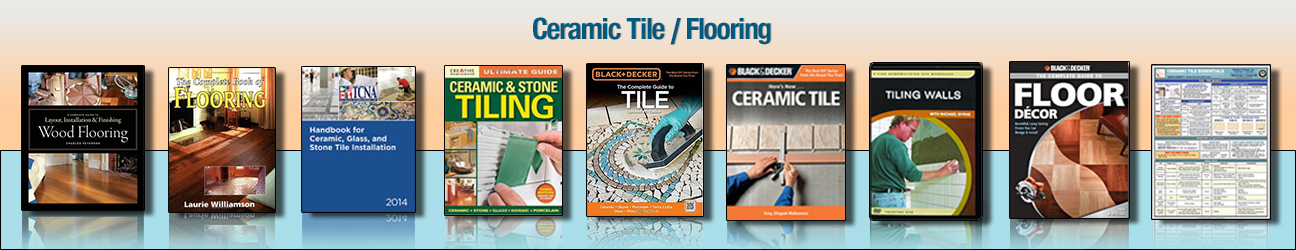 Ceramic Tile / Flooring