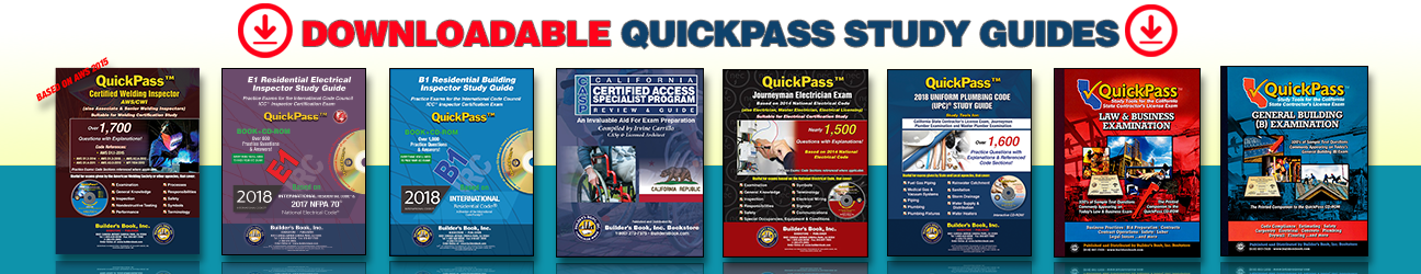 Quickpass Study Guides for download