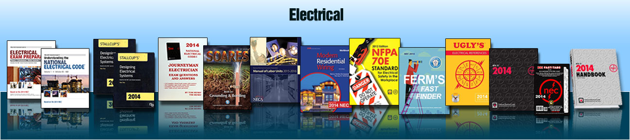 Electrical: Builder's Book, Inc Bookstore