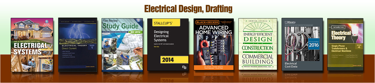 Electrical Design, Drafting