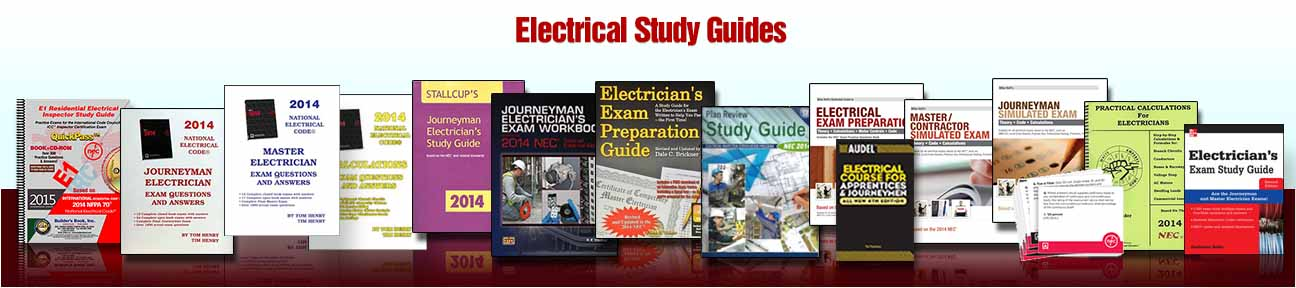 Electrical Study Guides