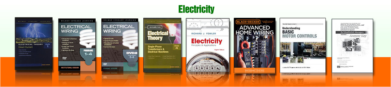 Electricity Builder S Book Inc Bookstore