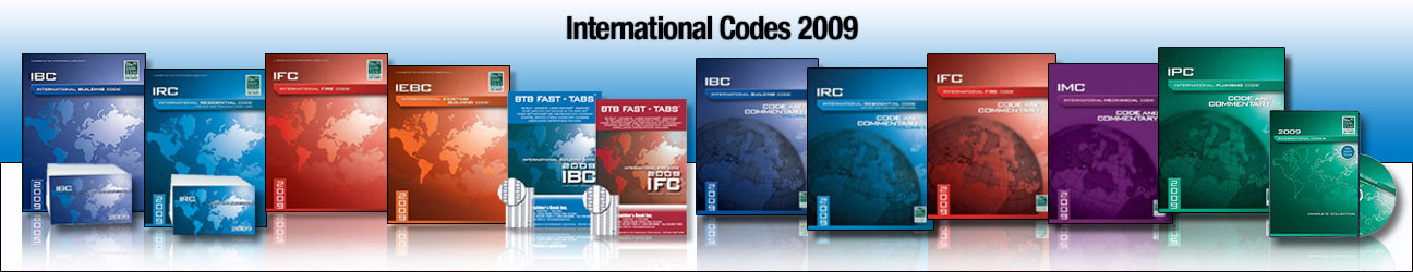 2009 International Codes