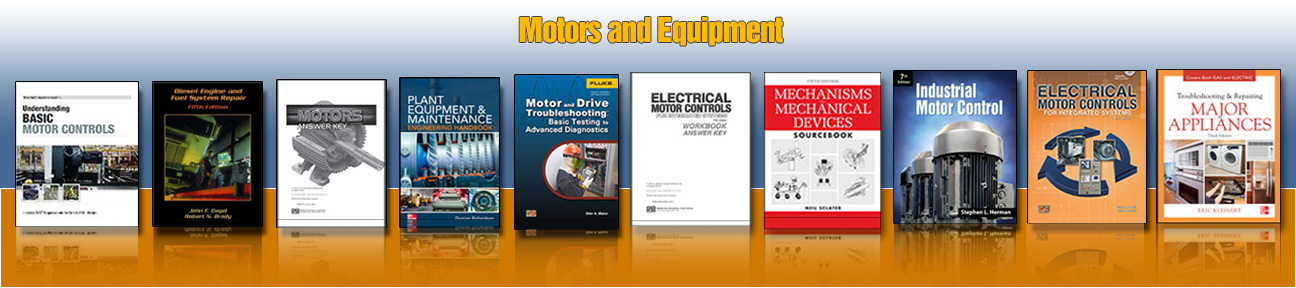 Motors and Equipment