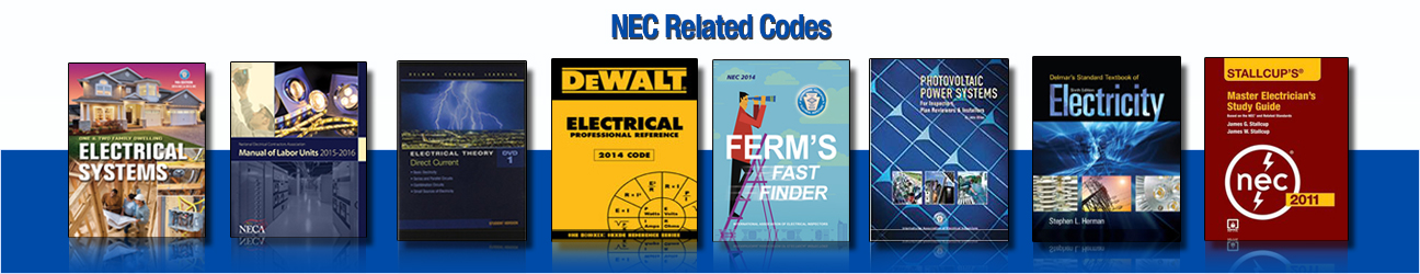 NEC Related Codes
