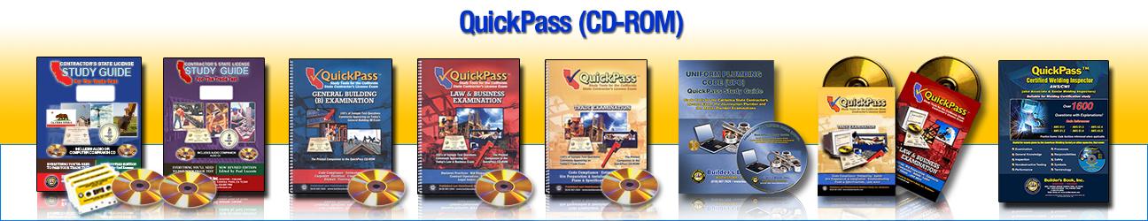 QuickPass (CD-ROM)