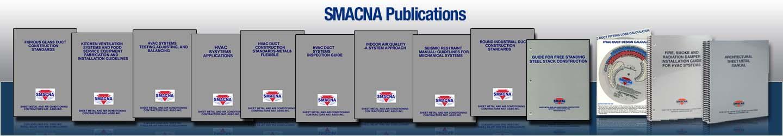 SMACNA Publications