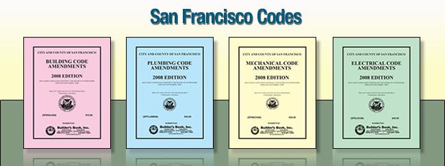 San Francisco Codes