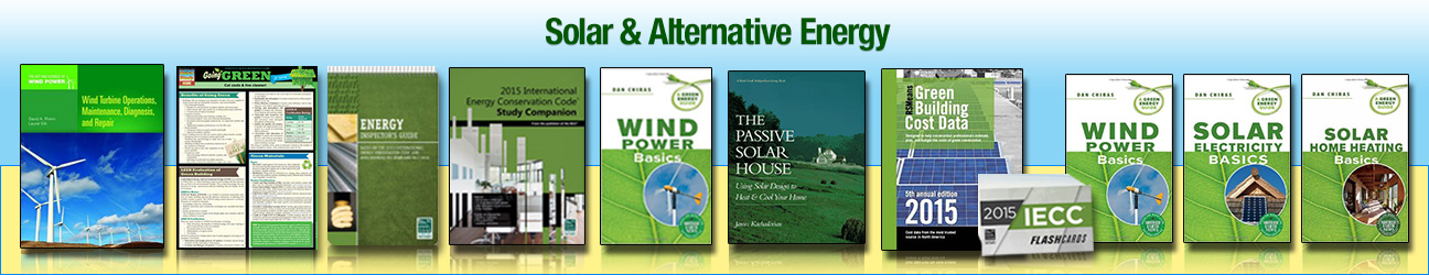Solar & Alternative Energy