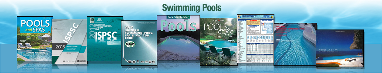 Swimming Pools Builder S Book Inc Bookstore