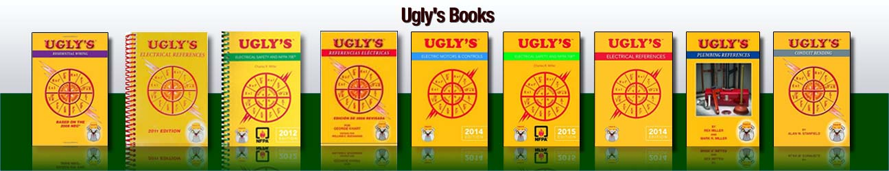 Ugly's Books