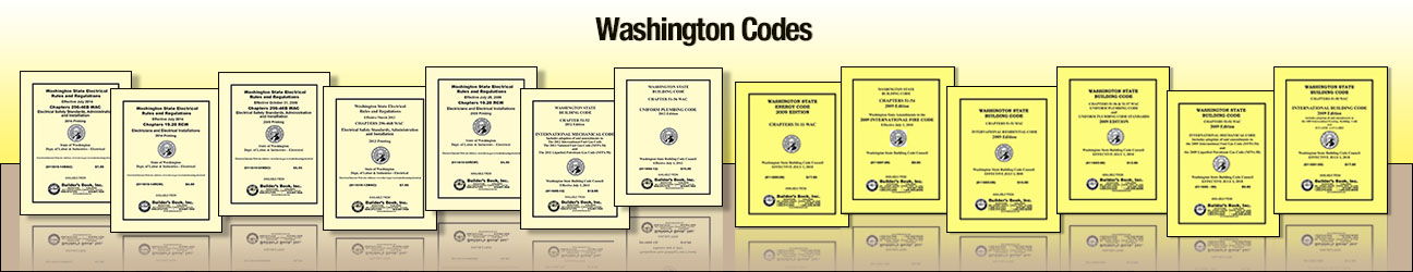 Washington Codes