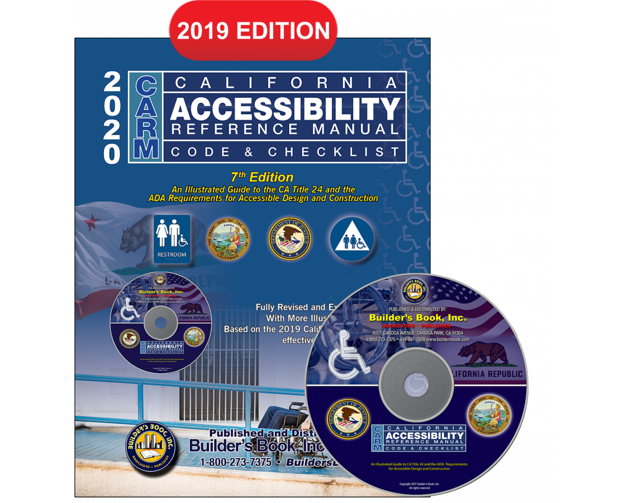2020 CARM California Accessibility Reference Manual