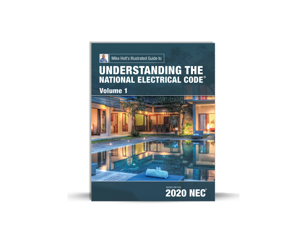 Understanding The National Electrical Code Vol 1 Textbook 2020 Nec