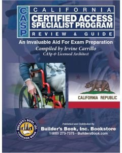 California Certified Access Specialist Program (CASp) Review & Guide