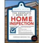 Complete Book of Home Inspection 4th