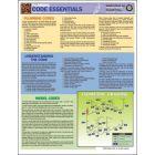Plumbing Code Essentials Quick-Card