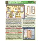 Residential Construction Doors & Windows Quick-Card