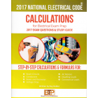 2017 Practical Calculations for Electricians 2017 NEC