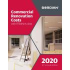 2020 Commercial Renovation Costs Book With RSMeans Data
