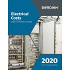2020 Electrical Costs Book with RSMeans Data