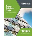 2020 Green Building Costs Book with RSMeans Data