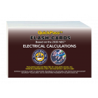 Electrical Calculation QuickPass Flash-Cards