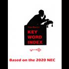 Tom Henry's Key Word Index, 2020 NEC