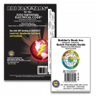2020 National Electrical Code NEC Fast-Tabs For Softcover, Spiral, Loose-Leaf And Handbook + Free  Quick Formula Guide!