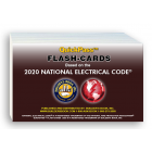 National Electrical Code QuickPass Flash-Cards Based On The 2020 NEC