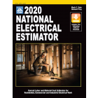 2020 National Electrical Estimator (Book with Free Software Download)