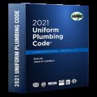 2021 Uniform Plumbing Code Loose-Leaf w/Tabs