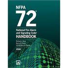NFPA 72, National Fire Alarm and Signaling Code Handbook 2019