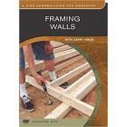 Framing Walls-DVD