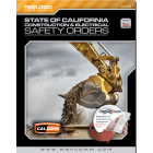 CAL/OSHA CONSTRUCTION & ELECTRICAL SAFETY ORDERS JUNE 2019 EDITION