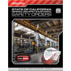 CAL/OSHA GENERAL INDUSTRY & ELECTRICAL SAFETY ORDERS JUNE 2019 EDITION