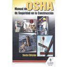 Manual de OSHA de Seguridad en la Construccion - 6th Edition (Spanish)