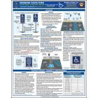 California Accessibility for Parking Facilities Quick-Card Based on 2016 CBC & 2010 ADA