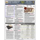 Residential Construction Roof Assemblies Quick-Card based on the 2018 IRC