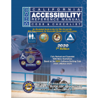 2020 CARM California Accessibility Reference Manual W/ CD-ROM 7th Edition Based On 2019 CBC