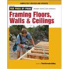 Framing Floors Walls & Ceilings