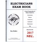 Electricians Exam Book based on the 2017 NEC