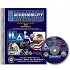 CARM California Accessibility Reference Manual w/ CD-ROM Based on 2016 CBC